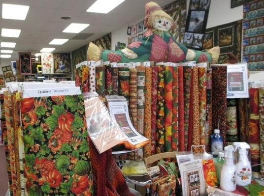 2015-10-08 quilt shop 1  Cr